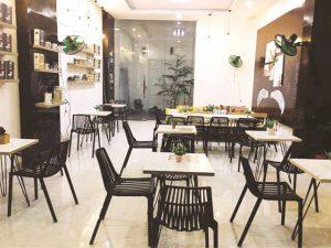 Sang quán café tại Đà Nẵng ở đâu uy tín?