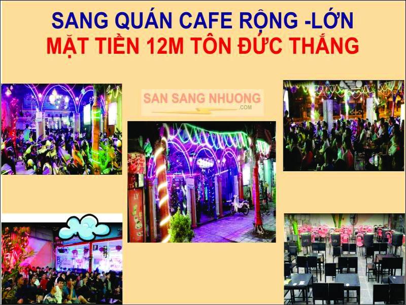 Cần sang mặt bằng Hòa Khánh Đà Nẵng giá rẻ